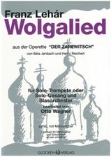 Wolgalied